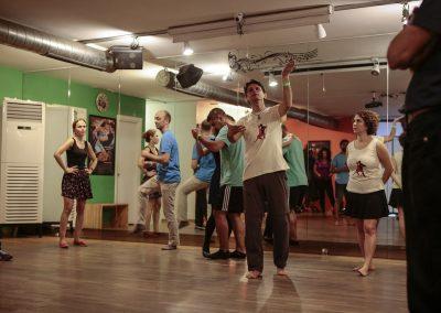 Junio Reis Workshop